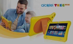 Alcatel TKEE Mini, technical characteristics and price of the children's…