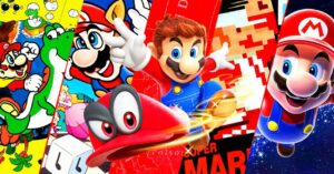 All Mario games to download on Android