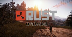 The most similar games to Rust to download on Android