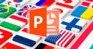 How to translate PowerPoint automatically