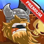 Frontier Wars: Defense Heroes - Tactical TD Game