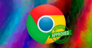 Impulse and other changes from Microsoft to make Chrome work…