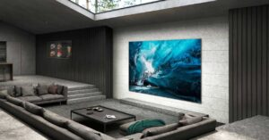 the MiniLED TVs of 2021