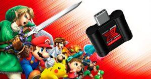 Nintendo blocks Switch hacking websites in Spain