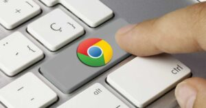 How to open Chrome by pressing a keyboard key