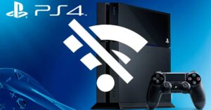 Solution to PS4 WiFi connection problems