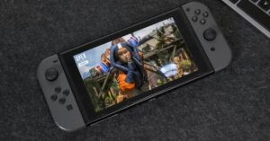 Apex Legends release date for Nintendo Switch