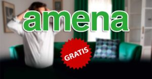 Free gigas promotion in Amena until April 30, 2021