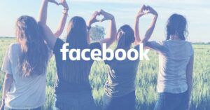 How to export a list with all your Facebook friends