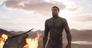 The tribute that Marvel comics have paid to Chadwick Boseman