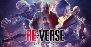 Resident Evil Re: Verse, how to access the closed beta