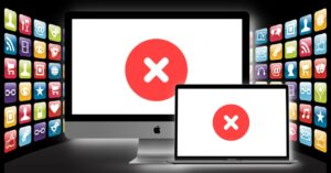 Apps Crashing or Freezing on Mac: Cause and Solution