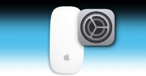 How to change Magic Mouse settings on a Mac