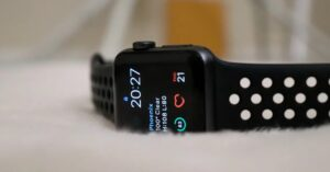 How to find the iPhone thanks to the Apple Watch