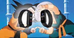 Filtered almost all the functions of the Xiaomi Mi Band…