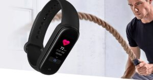 Xiaomi Mi Smart Band 6: First leaked features