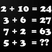 New Math Puzzles 2021 PRO