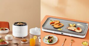 Xiaomi makes your kitchen smart with these two new products
