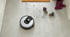 Roomba 971 to all-time low