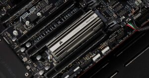 new cheap PCIe 4.0 NVMe SSDs
