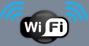 What does each acronym for WiFi features mean on devices