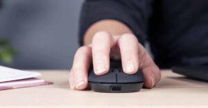 Trust Puck, Yvi, Kuza and Nito: mice designed for teleworking