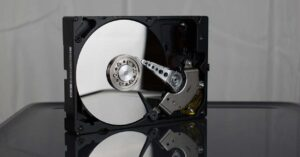 Active File Recovery, deleted files recovery program