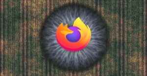Firefox extensions to increase privacy on the Internet