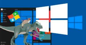Windows 10 Build 21301 – New 21H2 Insider Update
