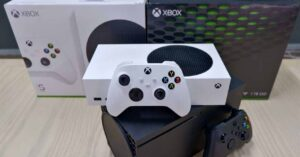 Where and how to buy an Xbox Series X or…