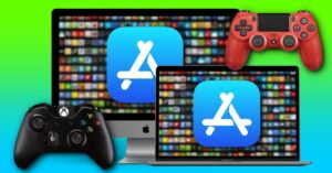 Games for Mac that can be played with PlayStation and…