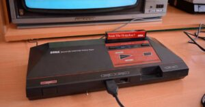 Sega Master System – Best Emulators for Windows