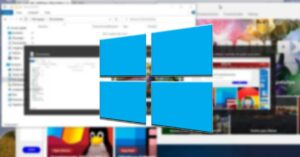 How to run minimized or maximized programs in Windows