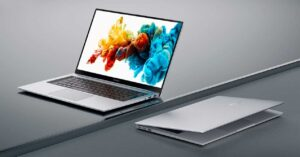 HONOR MagicBook 14 and Pro, lightweight notebooks with Ryzen CPU