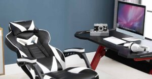 Gaming or ergonomic office chair, what is better for teleworking?