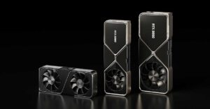 NVIDIA GeForce RTX Founders Edition, zero availability in stores