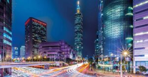 Taiwan, the country that dominates all innovations worldwide