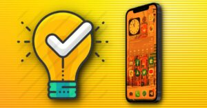 iPhone 12 with yellow screen: how to fix these problems