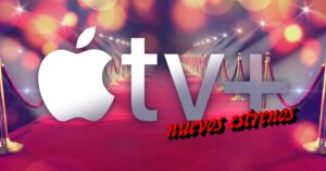 Apple TV + premieres to end January 2021