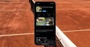 Tennis games for iPhone and iPad, which are the best?