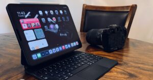 Apps to edit video on iPad