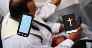 Catholic apps to enjoy religion on Android