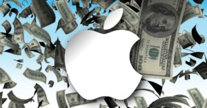 Apple Q1 2021 Results: New Revenue Record