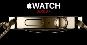 Apple Watch Series 7 video concept to launch in 2021
