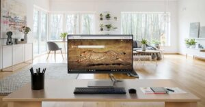 Lenovo Monitors Unveiled at CES 2021: Models and Features