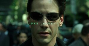 This is the official name of Matrix 4