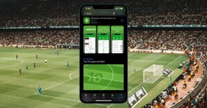 IPhone apps to follow soccer results