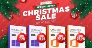 Buy cheap Microsoft Windows 10 Pro licenses for € 7.25