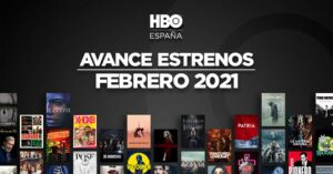 HBO releases February 2021, news: new movies and series