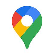 Maps - Navigation and public transport